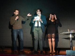 Театральний фестиваль «JoyFest 2016»