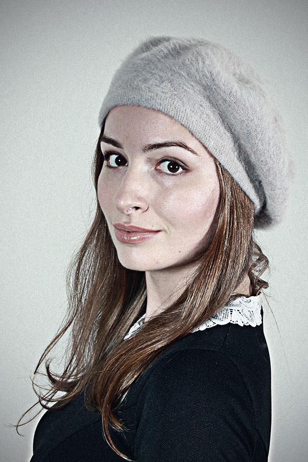 Валерия Корко, актриса театра Терракот