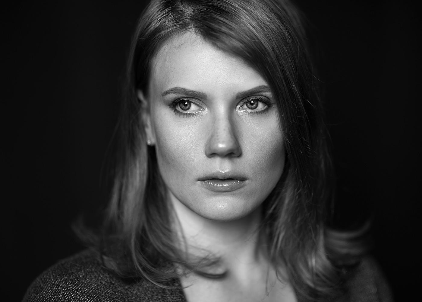Алла Михайленко(Папка) - актриса театру і кіно