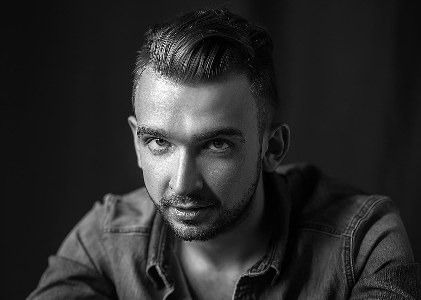 Андрій Любіч – актор театру і кіно