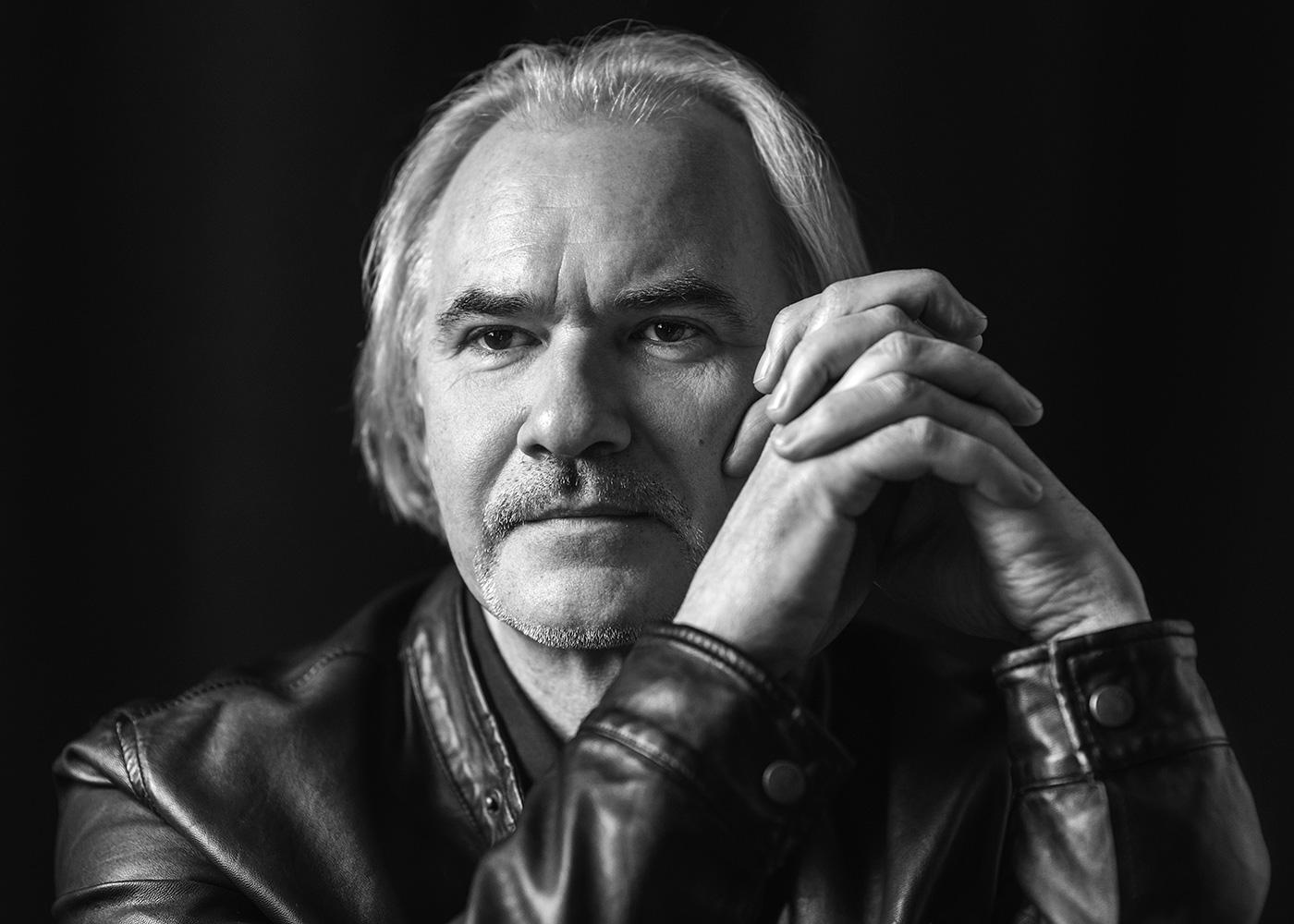 Олег Короткевич - художник-постановник, сценограф