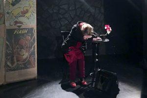 «Суперсалат» - випускна вистава акторського курсу студії «Терракот»